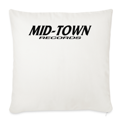 Midtown - Sofa pillow cover 44 x 44 cm