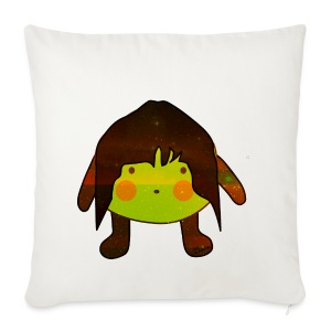 Sister Lemon V - Sofa pillow cover 44 x 44 cm