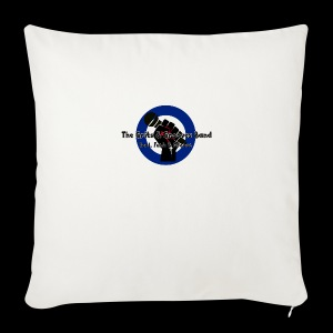 Grits & Grooves Band - Sofa pillow cover 44 x 44 cm