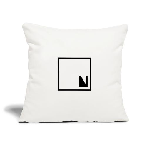 NSport - Copricuscino per divano, 44 x 44 cm