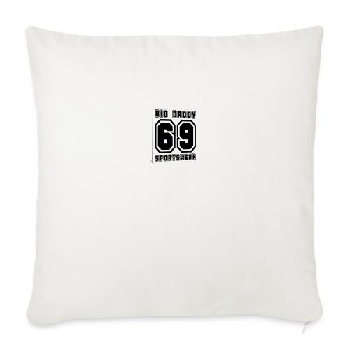 Big Daddy - Sofa pillow cover 44 x 44 cm