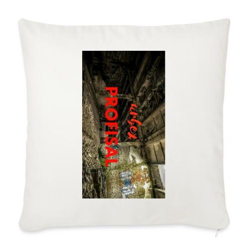 profisal - Poszewka na poduszkę 45 x 45 cm