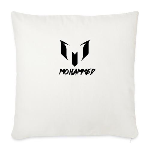 mohammed yt - Sofa pillowcase 17,3'' x 17,3'' (45 x 45 cm)
