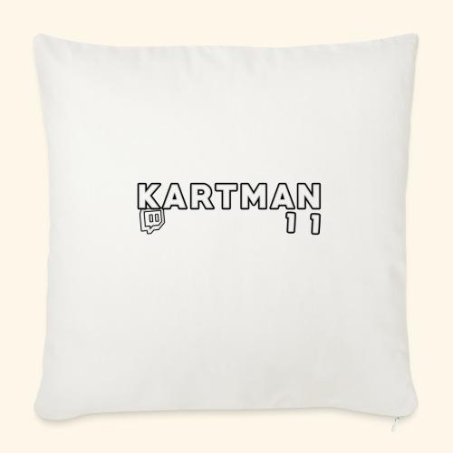 Kartman11 Kissen - Sofakissenbezug 44 x 44 cm