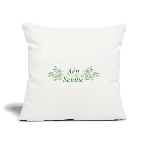Aen Seidhe - Sofa pillowcase 17,3'' x 17,3'' (45 x 45 cm)