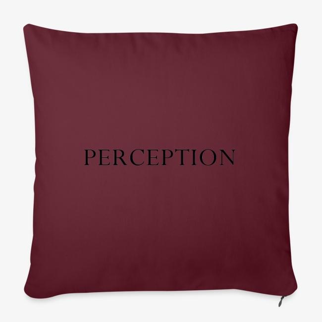 PERCEPTION NOIR