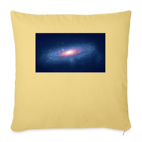 Galaxie - Sofakissenbezug 44 x 44 cm