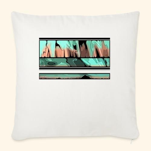Slur-F06 - Sofa pillowcase 17,3'' x 17,3'' (45 x 45 cm)