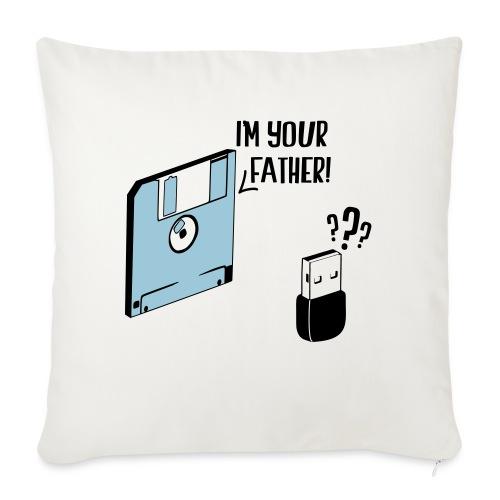 I'm your father - Housse de coussin décorative 45x 45cm