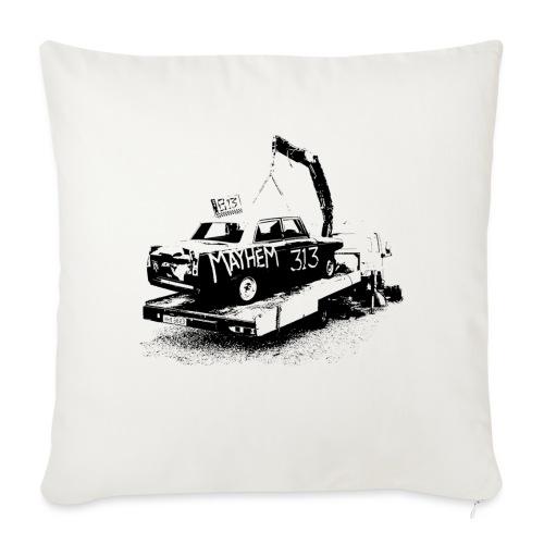 Mayhem! - Sofa pillowcase 17,3'' x 17,3'' (45 x 45 cm)