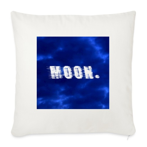 Moon by keddrayn - Sofakissenbezug 44 x 44 cm