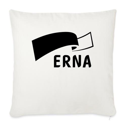 Velg Erna - Sofaputetrekk 45 x 45 cm