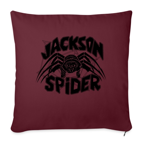 jackson spreadshirt - Sofakissenbezug 44 x 44 cm