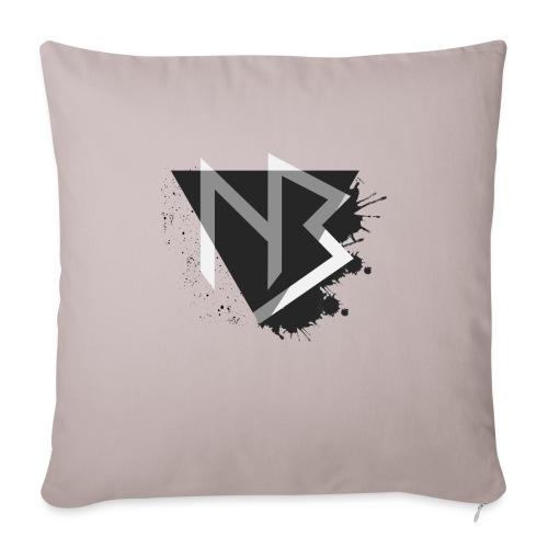 Cappellino NiKyBoX - Copricuscino per divano, 45 x 45 cm