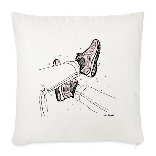 AM97 girlsinair - Poszewka na poduszkę 45 x 45 cm