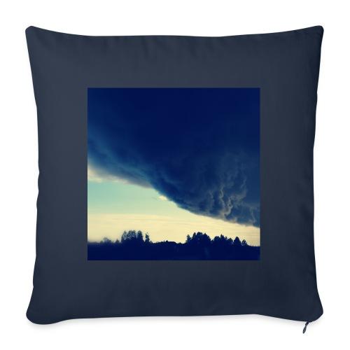Be The Storm - Sohvatyynyn päällinen 45 x 45 cm