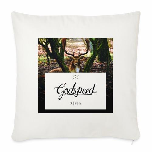 Godspeed FSH - Sohvatyynyn päällinen 45 x 45 cm