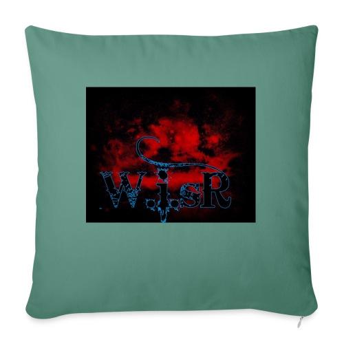 WISR Huppari - Sohvatyynyn päällinen 45 x 45 cm