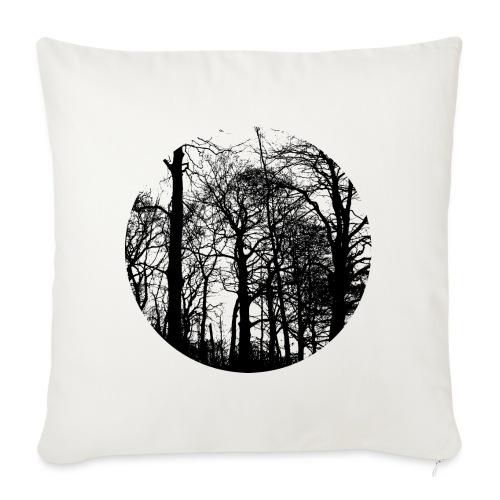 fagus sylvatica - Sofa pillowcase 17,3'' x 17,3'' (45 x 45 cm)