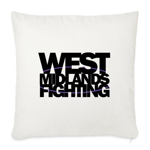 tshirt wmf 2 - Sofa pillowcase 17,3'' x 17,3'' (45 x 45 cm)
