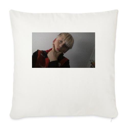 Perfect me merch - Sofa pillowcase 17,3'' x 17,3'' (45 x 45 cm)
