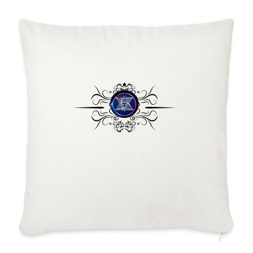 EUPD NEW - Sofa pillowcase 17,3'' x 17,3'' (45 x 45 cm)