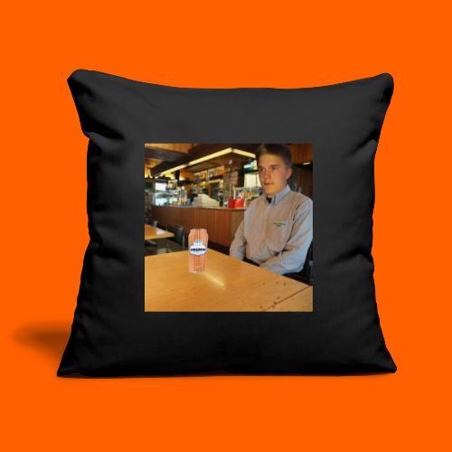 OrangeFullLari - Sohvatyynyn päällinen 45 x 45 cm