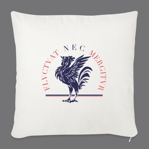 EMBLEME FRANCE Tee Shirts - Sofa pillowcase 17,3'' x 17,3'' (45 x 45 cm)