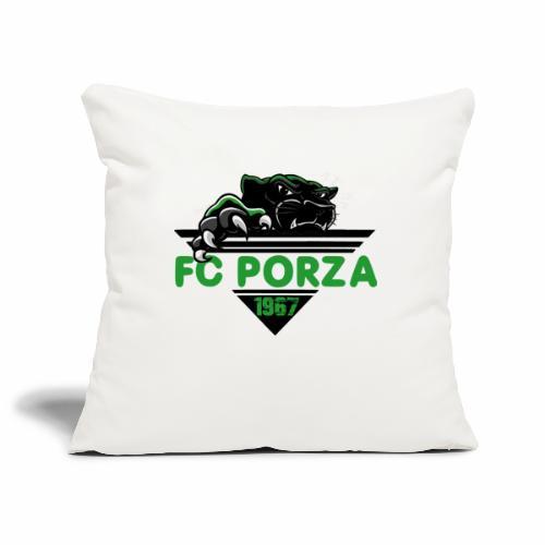 FC Porza 1 - Sofakissenbezug 44 x 44 cm