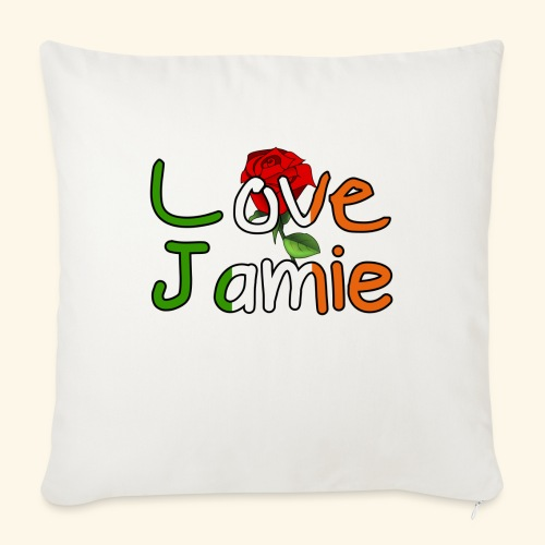 Jlove - Sofa pillowcase 17,3'' x 17,3'' (45 x 45 cm)
