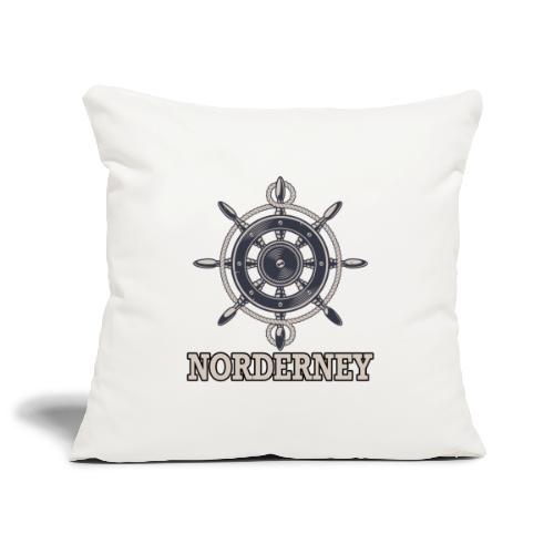 Norderney - Sofakissenbezug 44 x 44 cm