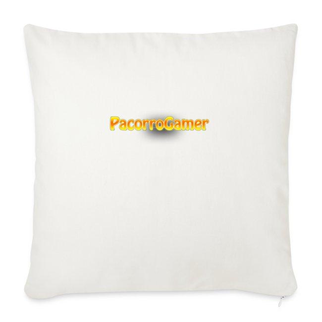 PacorroGamer logotipo de f
