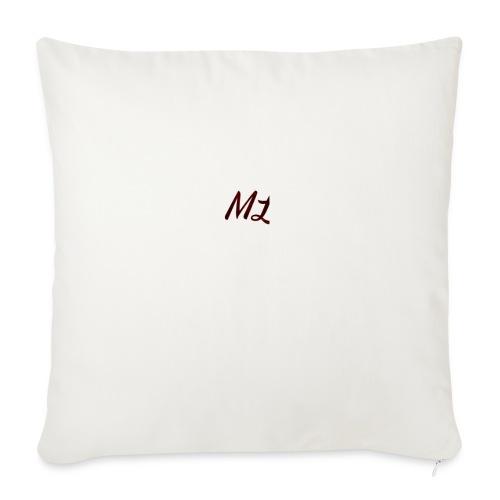ML merch - Sofa pillowcase 17,3'' x 17,3'' (45 x 45 cm)