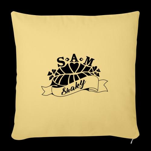 SamShaky - Sohvatyynyn päällinen 45 x 45 cm