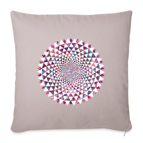 vortex - Sofa pillowcase 17,3'' x 17,3'' (45 x 45 cm)