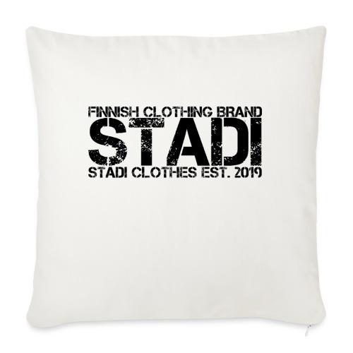 Stadi Clothes - Sohvatyynyn päällinen 45 x 45 cm