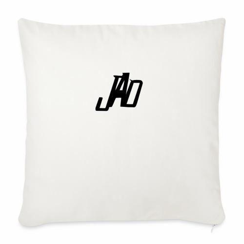 Jenna Adler Designs - Soffkuddsöverdrag, 45 x 45 cm