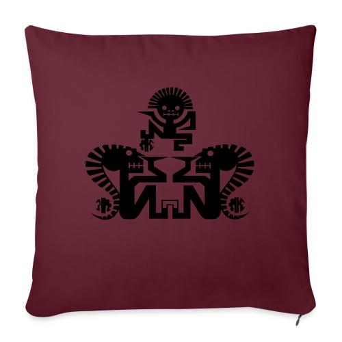 Etruskie Logo Ich Troje 1997 - Poszewka na poduszkę 45 x 45 cm