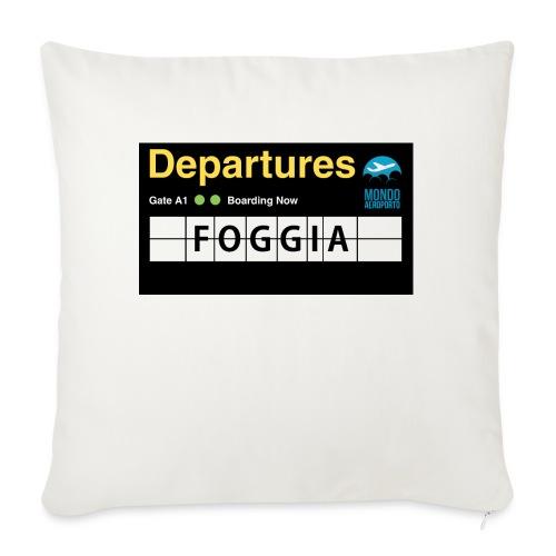 foggia png - Copricuscino per divano, 45 x 45 cm