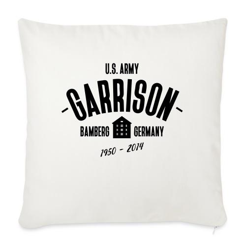 Garrison Bamberg - Sofakissenbezug 44 x 44 cm