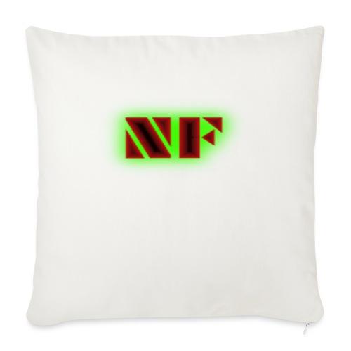 My Logo - Sofaputetrekk 45 x 45 cm