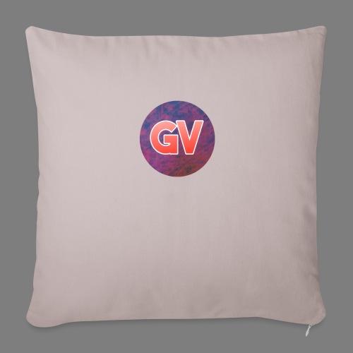 GV 2.0 - Sierkussenhoes, 45 x 45 cm