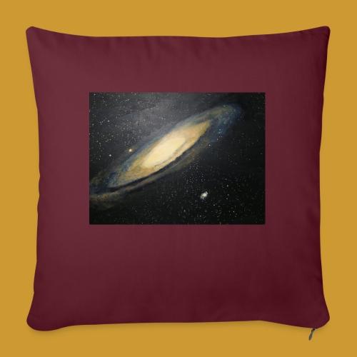 Andromeda - Mark Noble Art - Sofa pillowcase 17,3'' x 17,3'' (45 x 45 cm)