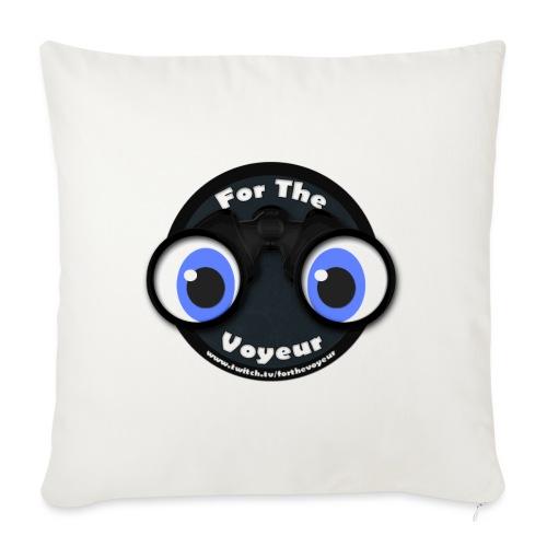 FTV4000 - Sofa pillowcase 17,3'' x 17,3'' (45 x 45 cm)