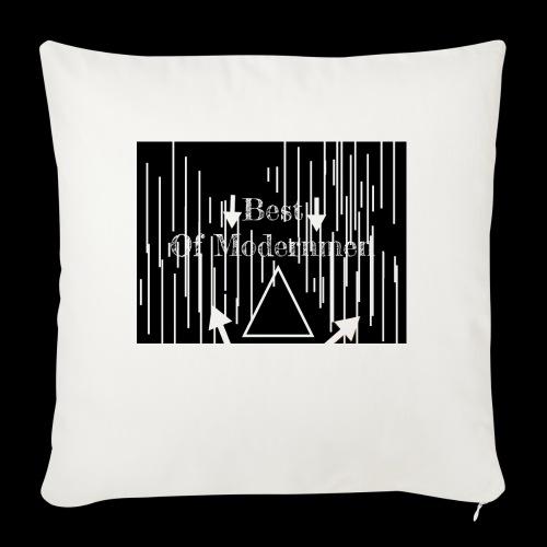 Bestofmodernmen - Copricuscino per divano, 45 x 45 cm