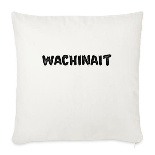 whachinait - Sofa pillowcase 17,3'' x 17,3'' (45 x 45 cm)