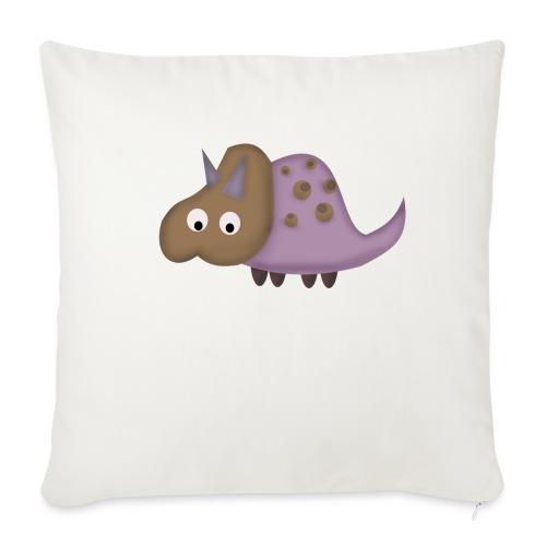 Dino 1 - Sofa pillowcase 17,3'' x 17,3'' (45 x 45 cm)