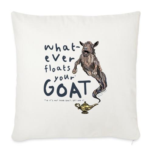 #1 - Genie - Sofa pillowcase 17,3'' x 17,3'' (45 x 45 cm)