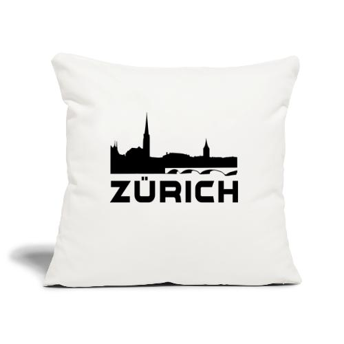 Zürich - Sofakissenbezug 44 x 44 cm