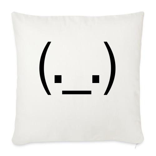 EGGHEAD - Sofa pillowcase 17,3'' x 17,3'' (45 x 45 cm)